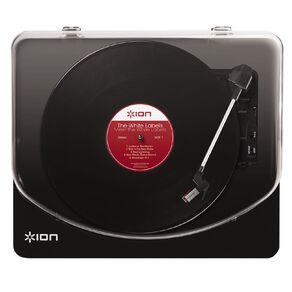 ION Classic LP Turntable