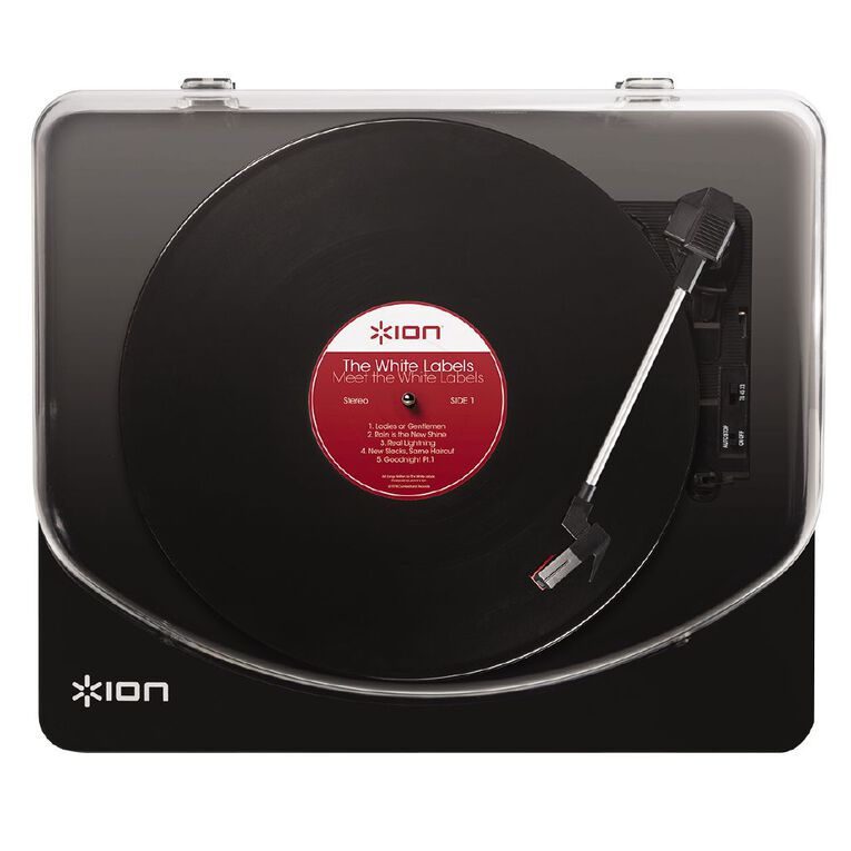 ION Classic LP Turntable, , hi-res