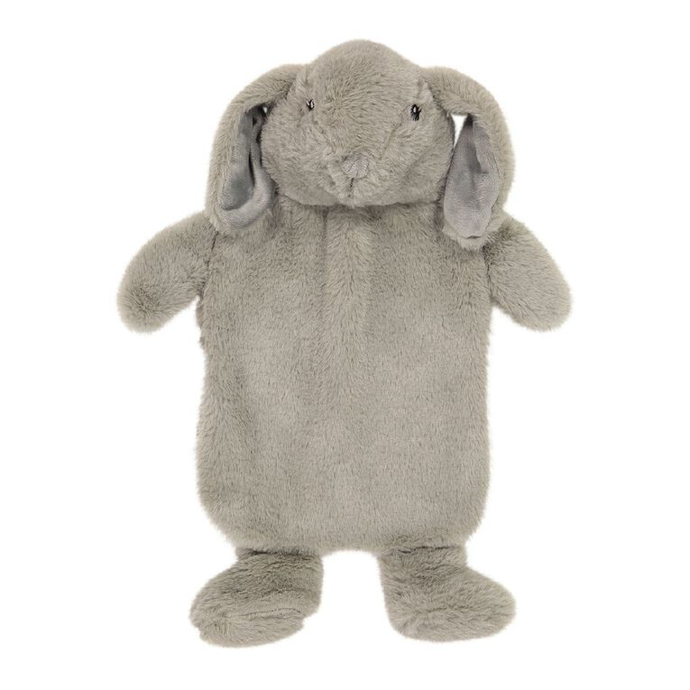 Living & Co Hot Water Bottle Cover Bunny, , hi-res