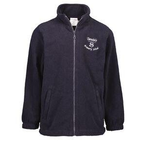 Schooltex Taradale New Polar Fleece Jacket with Embroidery