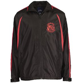 Schooltex Pt England Year 7 & 8 Only Jacket with Embroidery