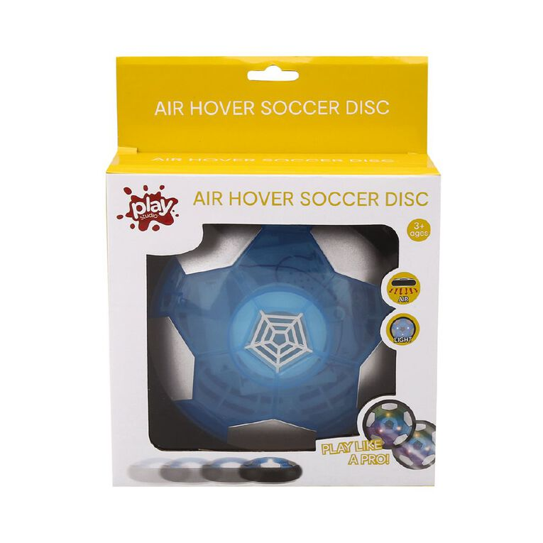 Air Hover Soccer Disc, , hi-res image number null