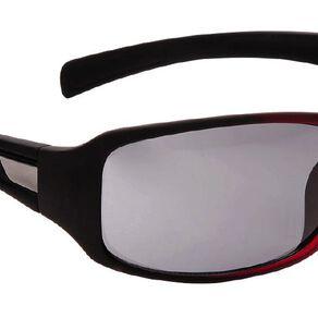 Beach Works Men's Wrap Sunglasses