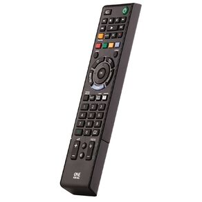One for All Remote Control Sony Replacement URC1912