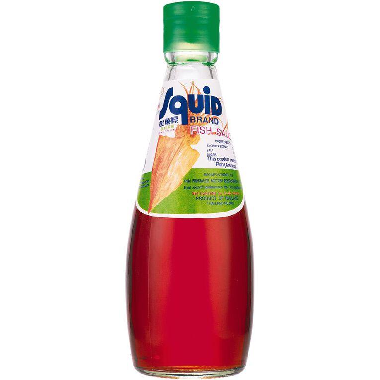 Squid Brand Fish Sauce 300ml, , hi-res