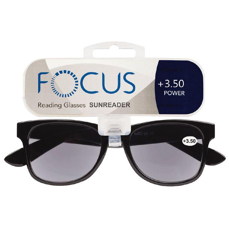 Focus Sunreader 3.50 Black, , hi-res