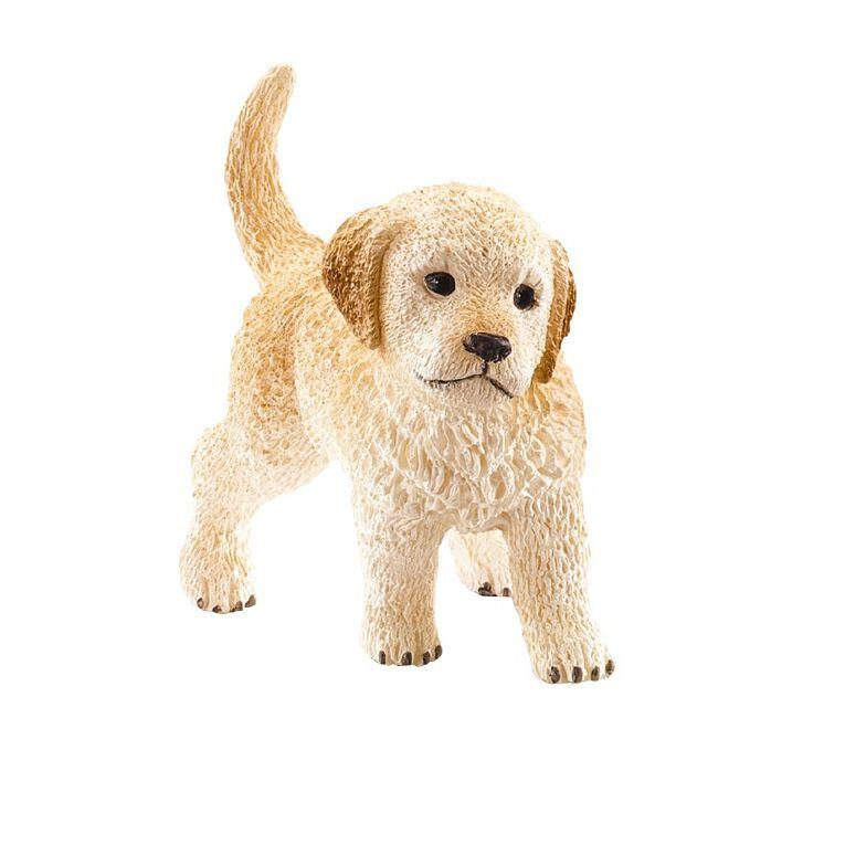 Schleich Golden Retriever Puppy, , hi-res