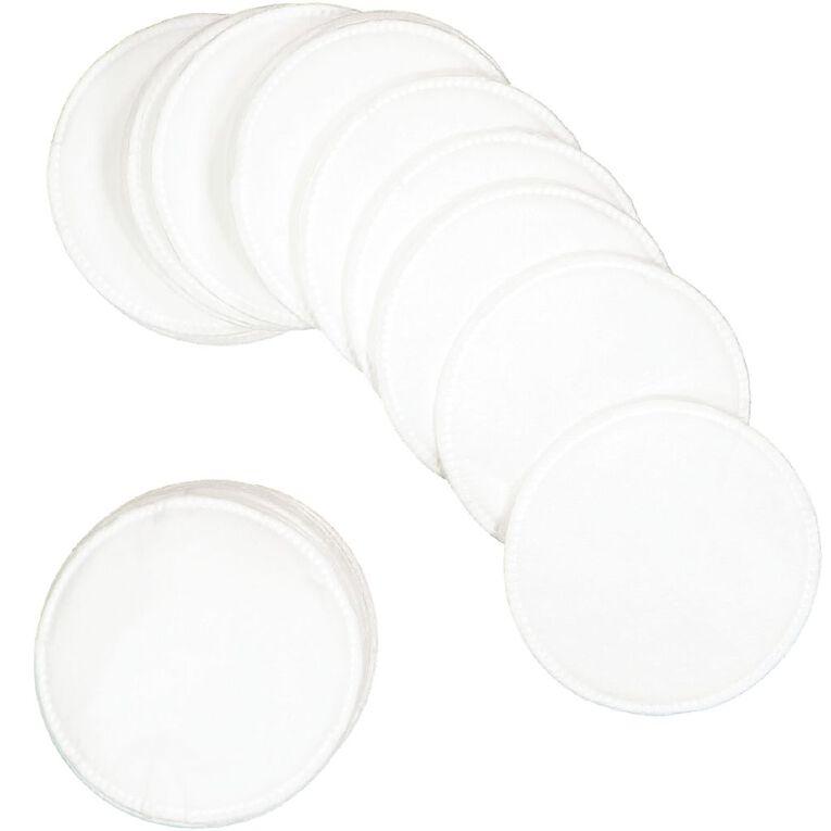 Swisspers Make-up Pads 80 Pack, , hi-res