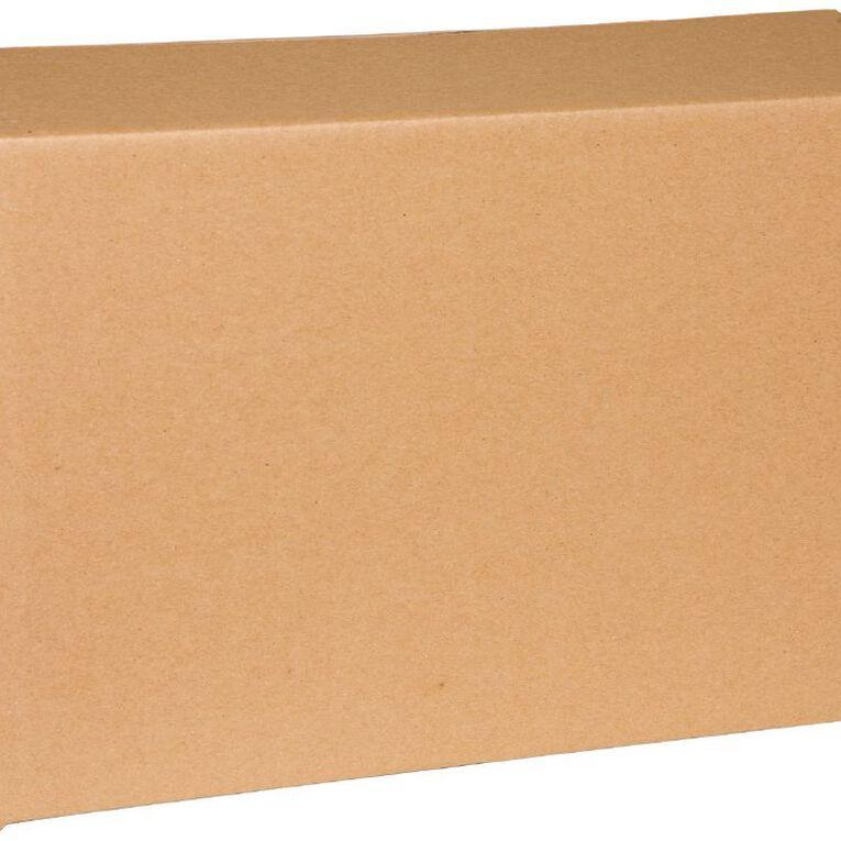 WS Carton #4 405 x 255 x 255mm M3 0.0263, , hi-res