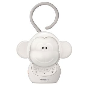 Vtech Safe & Sound Portable Soother ST1000