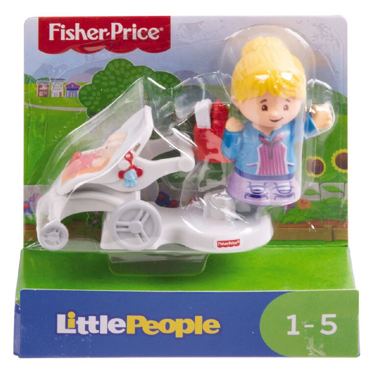 Fisher-Price Little People 2 Pack Figure Assorted, , hi-res