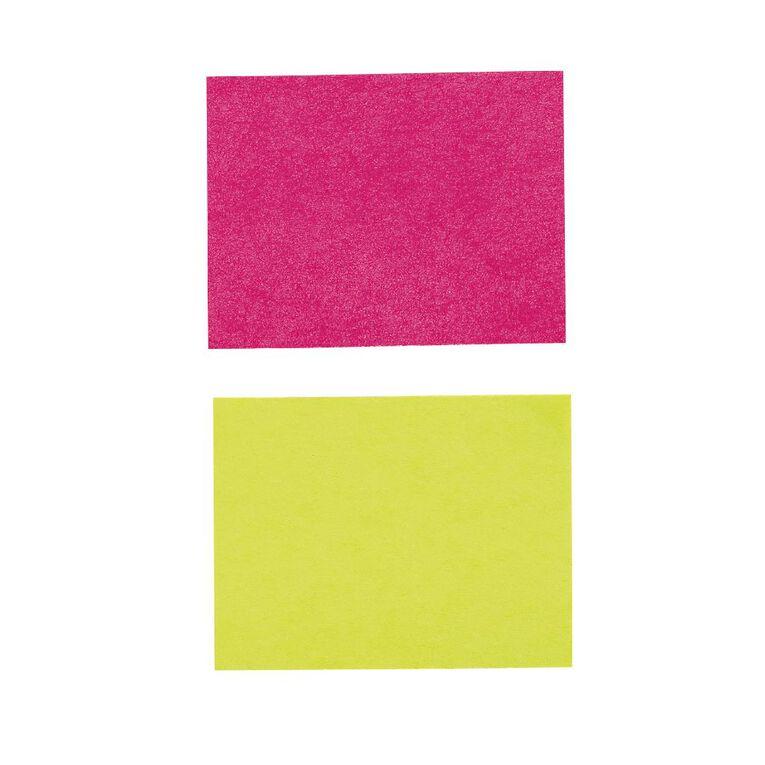 Post-It 653-2AN Notes 2PK 100Sht Pad, , hi-res