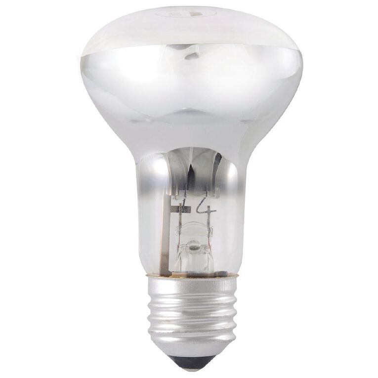 Edapt Halogena E27 Light Bulb R63 42w, , hi-res