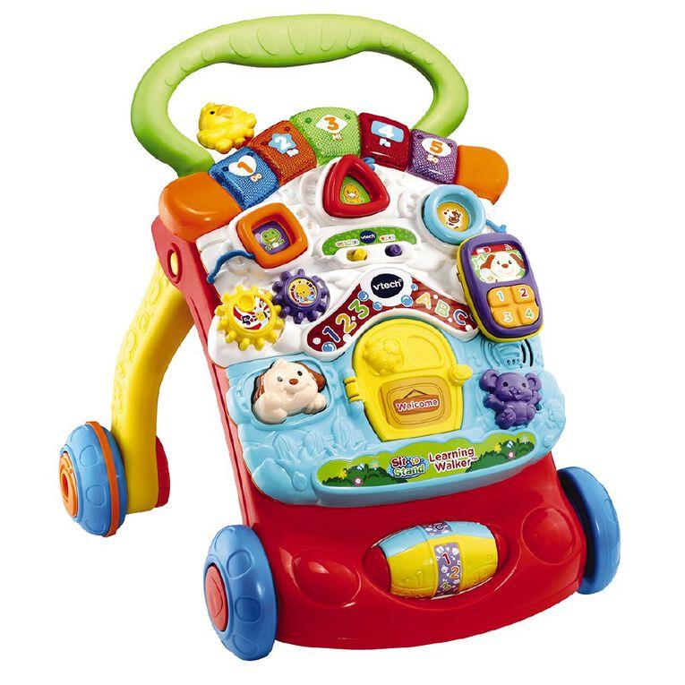 Vtech First Steps Baby Walker, , hi-res