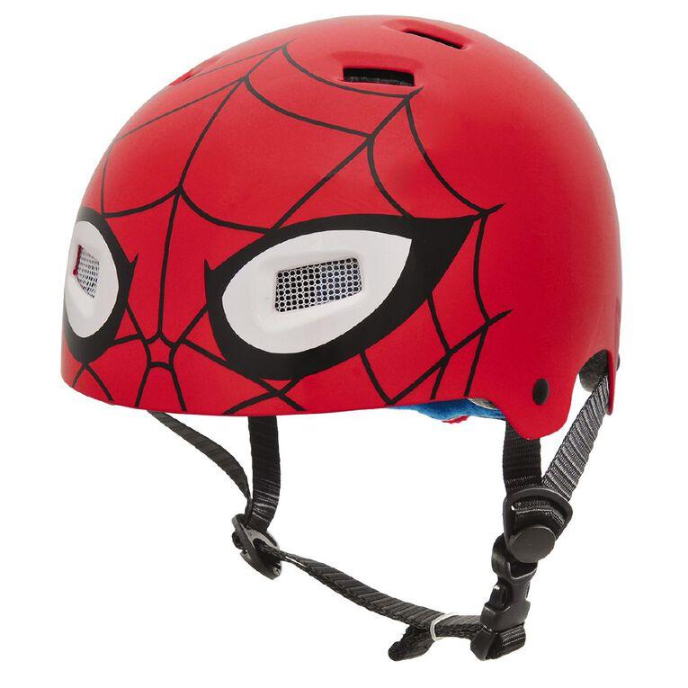 Spider-Man Muit-sport Kids Helmet, , hi-res