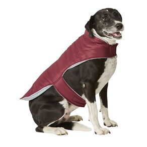 Simply Dog Red Reversible Classic Jacket XXL