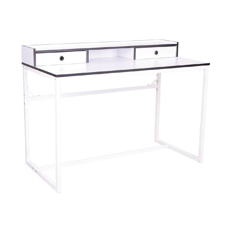 Workspace Study Desk, , hi-res