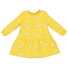 Young Original Toddler Sweatshirt Dress