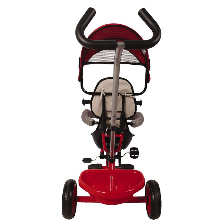 Milazo Deluxe 3-in-1 Trike, , hi-res