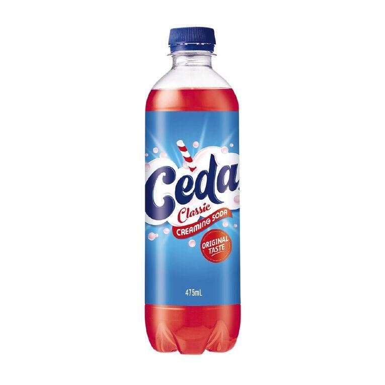 Tru Blu Creda Classic Creaming Soda, , hi-res