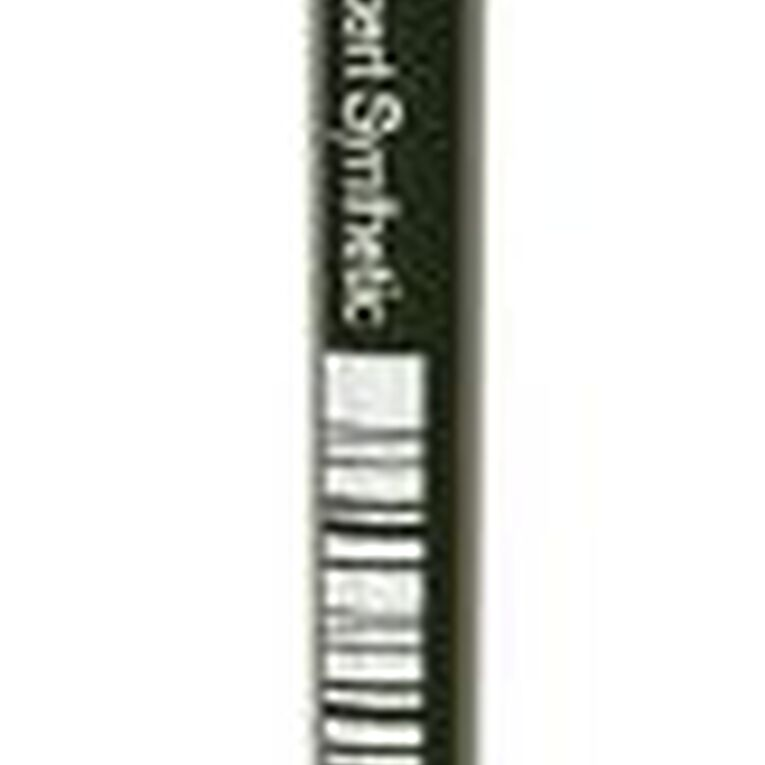 DAS Long Handle Synthetic Filbert #4, , hi-res