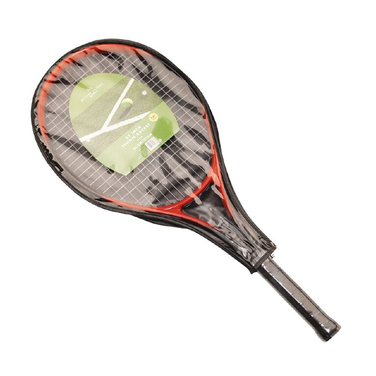 Active Intent Sports Tennis Racket 27 inch, , hi-res