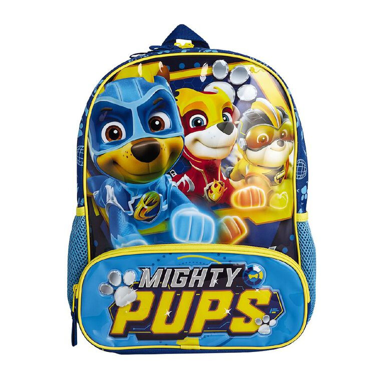 Paw Patrol Small Backpack, Blue, hi-res