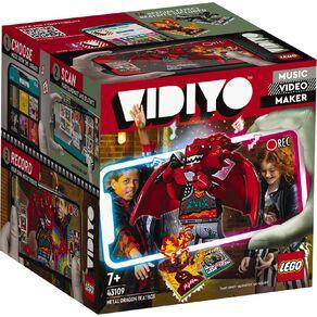 LEGO VIDIYO Harlem-Dragon-BB2021 43109