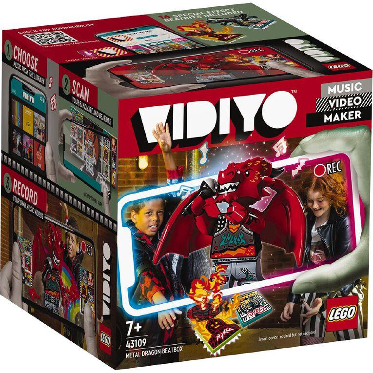 LEGO VIDIYO Harlem-Dragon-BB2021 43109, , hi-res