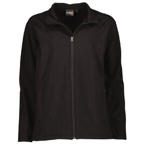 Schooltex Adult's 3K Softshell Jacket