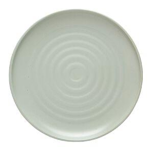 Living & Co Byron Dinner Plate Sage Green