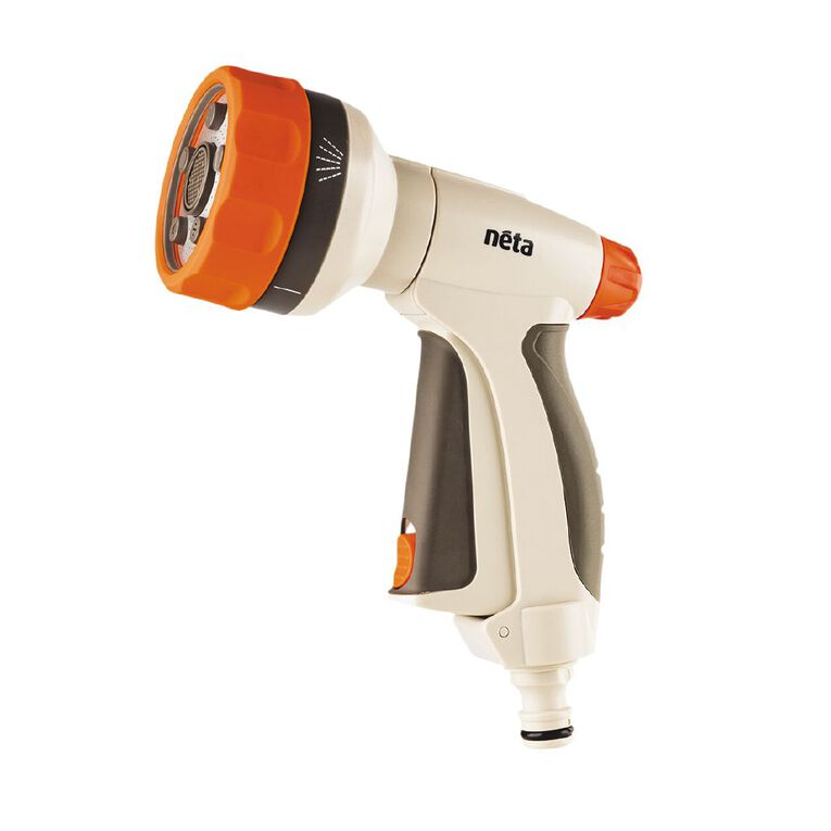 Neta Front Trigger Spray Gun 13mm, , hi-res image number null