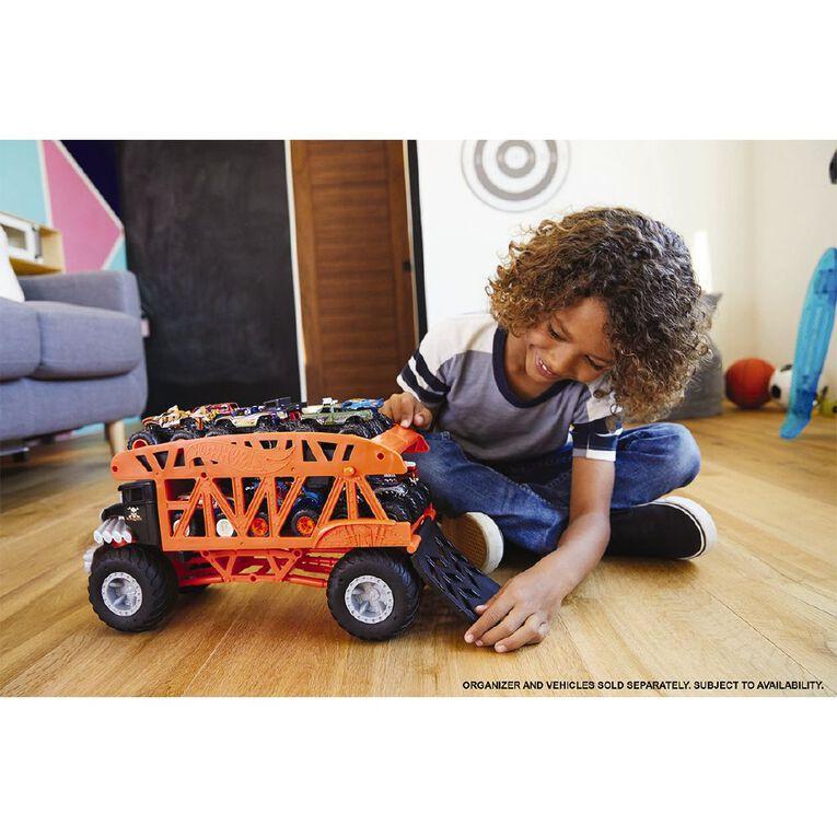 Hot Wheels Monster Trucks Monster Mover, , hi-res