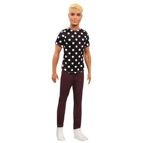 Barbie Ken Fashionistas