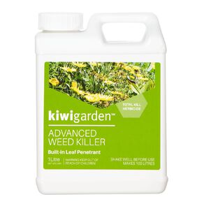 Kiwi Garden Advanced Weed Killer 1L