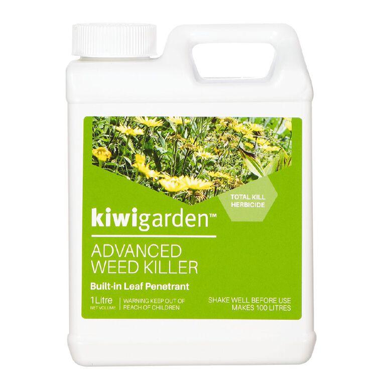Kiwi Garden Advanced Weed Killer 1L, , hi-res