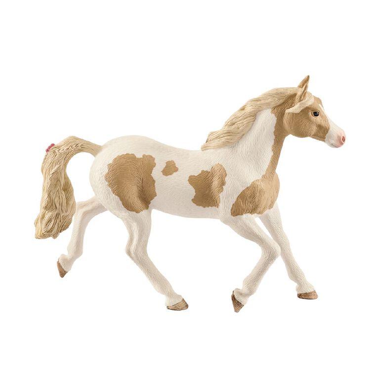 Schleich Paint Horse Mare, , hi-res
