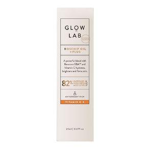 Glow Lab Rosehip Oil Plus 20ml