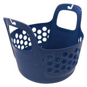 Living & Co Flexi Peg Basket Assorted