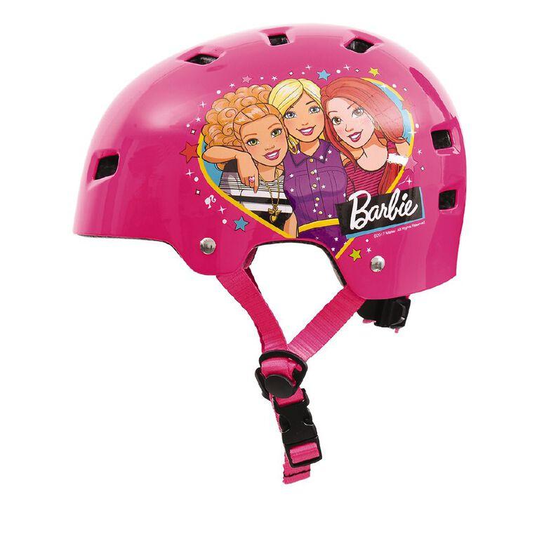Barbie Child Helmet, , hi-res