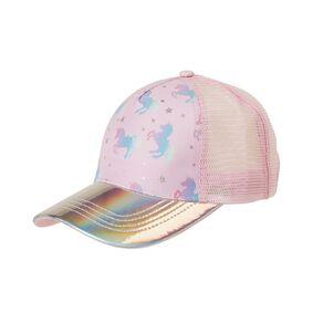Young Original Kids Unicorn Glitter Cap