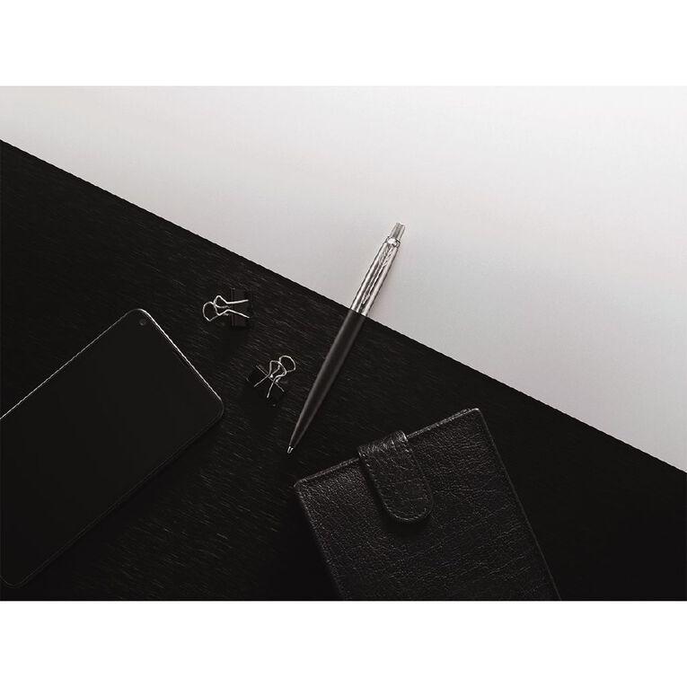 Parker Jotter Ballpoint Pen Black, , hi-res