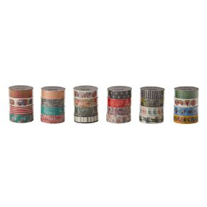 Uniti Washi Tape Single Roll Basic