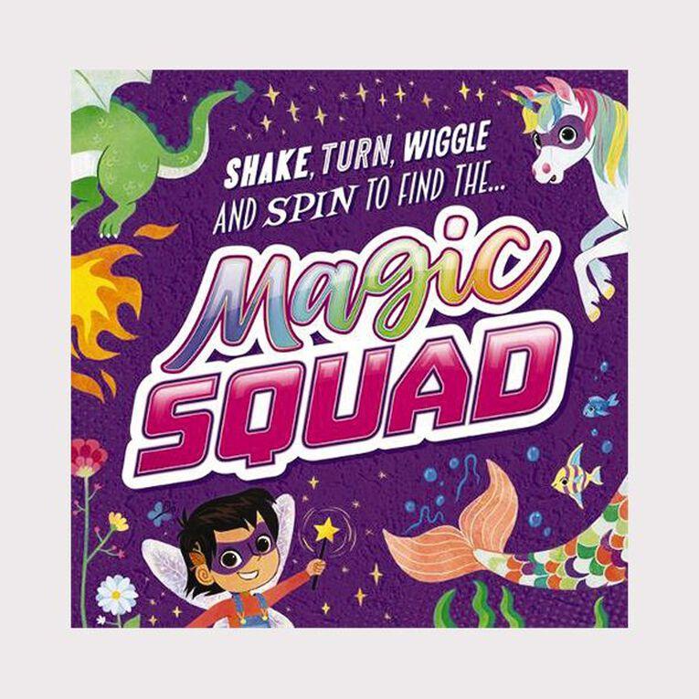 Magic Squad, , hi-res