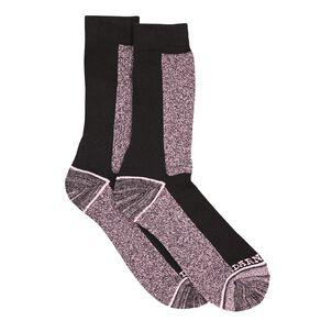 Darn Tough Women's Utility Crew Socks 2 Pack