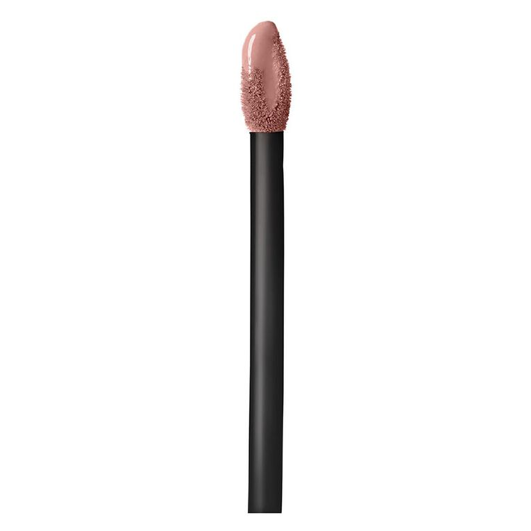 Maybelline SuperStay Matte Ink Liquid Lipstick Fighter 75, , hi-res