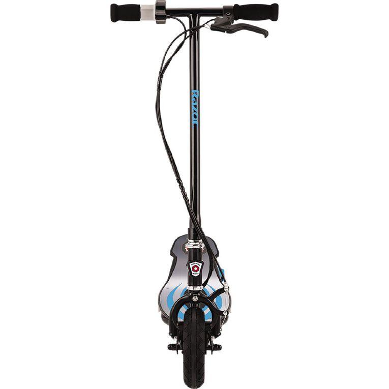 Razor Electric Scooter E100 Blue Aluminium Deck, , hi-res