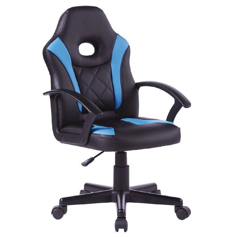 Workspace Junior Racer Chair, , hi-res