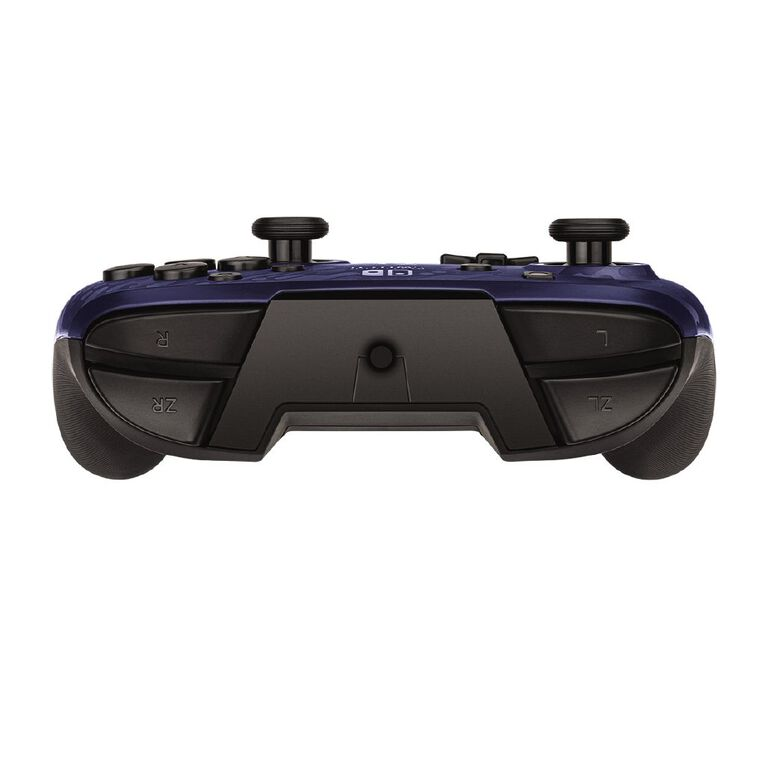 Nintendo Switch PDP Wired Controller Blue Camo, , hi-res