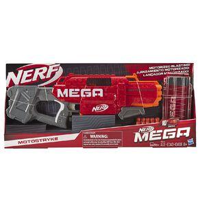 NERF Mega Motostryke